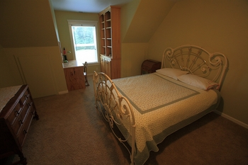 Charming Bedroom | Spacious Eugene Family Home